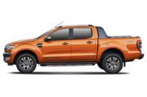 Velgen Voor Ford Ranger Oponeobe