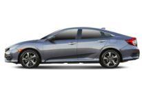 Ongebruikt Velgen voor Honda Civic » Oponeo.be BN-81