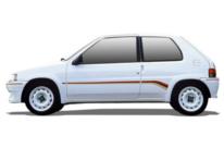 Velgen Voor Peugeot 106 Oponeobe