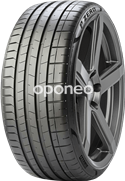 Pirelli P Zero 205/40 R18 86 W RUN ON FLAT (PZ4), XL, *, S.C.