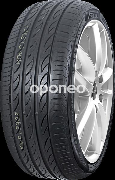 Pirelli P Zero Nero GT 245/40 R18 97 Y XL » Oponeo.be